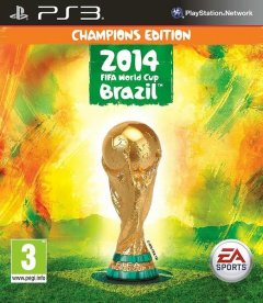 <a href='http://www.playright.dk/info/titel/2014-fifa-world-cup-brazil'>2014 FIFA World Cup Brazil</a> &nbsp;  18/30