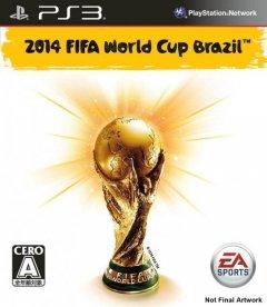 <a href='http://www.playright.dk/info/titel/2014-fifa-world-cup-brazil'>2014 FIFA World Cup Brazil</a> &nbsp;  19/30