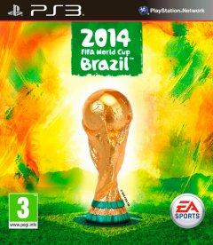 <a href='http://www.playright.dk/info/titel/2014-fifa-world-cup-brazil'>2014 FIFA World Cup Brazil</a> &nbsp;  17/30
