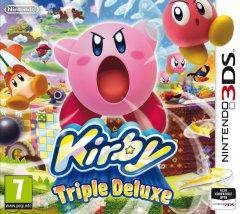 Kirby Triple Deluxe (EU)