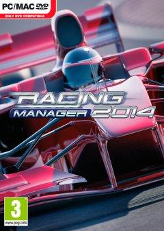 Racing Manager 2014 (EU)