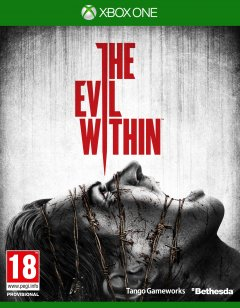 Evil Within, The (EU)