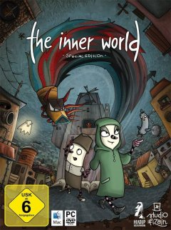 Inner World, The (EU)