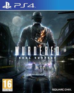 Murdered: Soul Suspect (EU)
