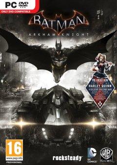 Batman: Arkham Knight (EU)