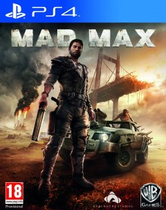 Mad Max (EU)