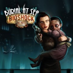 Bioshock Infinite: Burial At Sea: Episode Two (EU)