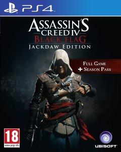 Assassin's Creed IV: Black Flag: Jackdaw Edition (EU)