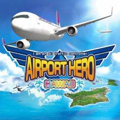 I Am An Air Traffic Controller Airport Hero: Hawaii [eShop] (EU)