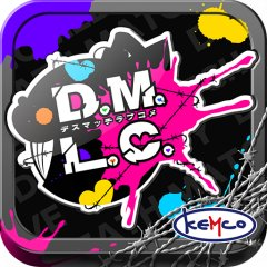 <a href='http://www.playright.dk/info/titel/dmlc-death-match-love-comi'>D.M.L.C.: Death Match Love Comi</a> &nbsp;  13/30