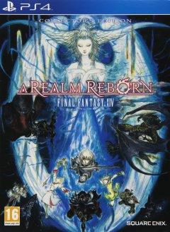 Final Fantasy XIV: A Realm Reborn [Collector's Edition] (EU)