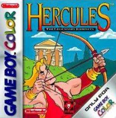 Hercules: The Legendary Journeys (EU)