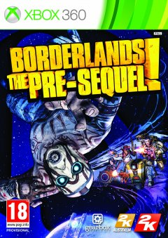 Borderlands: The Pre-Sequel (EU)