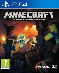 Minecraft: PlayStation 4 Edition (EU)
