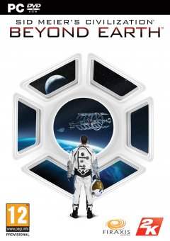 Civilization: Beyond Earth (EU)