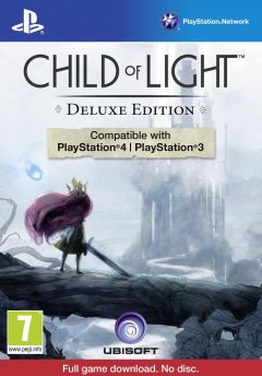 Child Of Light [Deluxe Edition] (EU)