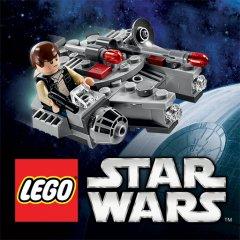 <a href='http://www.playright.dk/info/titel/lego-star-wars-microfighters'>Lego Star Wars: Microfighters</a> &nbsp;  16/30