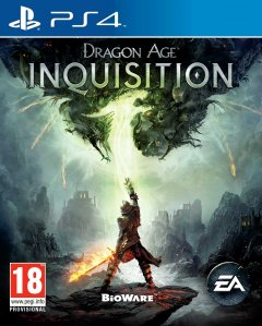 Dragon Age: Inquisition (EU)
