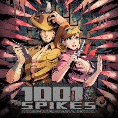 <a href='http://www.playright.dk/info/titel/1001-spikes'>1001 Spikes</a> &nbsp;  5/30
