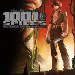 <a href='http://www.playright.dk/info/titel/1001-spikes'>1001 Spikes</a> &nbsp;  2/30