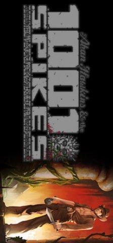 <a href='http://www.playright.dk/info/titel/1001-spikes'>1001 Spikes</a> &nbsp;  12/30