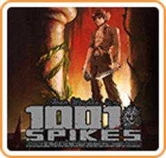 <a href='http://www.playright.dk/info/titel/1001-spikes'>1001 Spikes</a> &nbsp;  6/30
