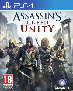Assassin's Creed: Unity (EU)