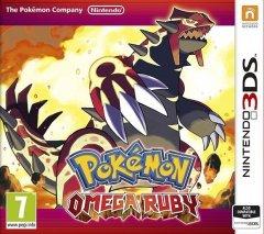 Pokémon Omega Ruby (EU)
