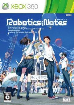 Robotics;Notes (JAP)