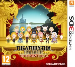 Theatrhythm Final Fantasy: Curtain Call (EU)
