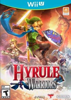 Hyrule Warriors (US)