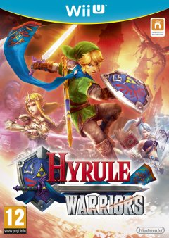 Hyrule Warriors (EU)