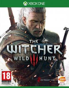 Witcher 3, The: Wild Hunt (EU)