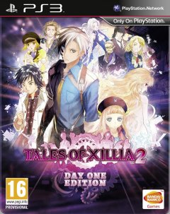 Tales Of Xillia 2 [Day One Edition] (EU)