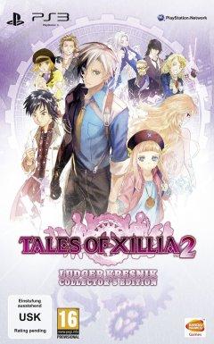 Tales Of Xillia 2 [Collector's Edition] (EU)