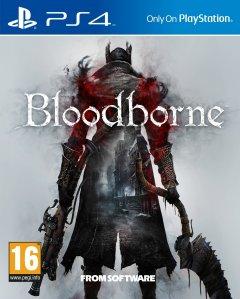 Bloodborne (EU)