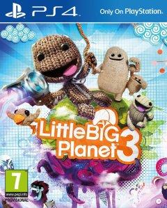 LittleBigPlanet 3 (EU)