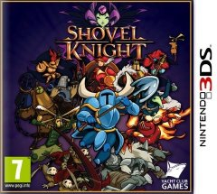 Shovel Knight (EU)