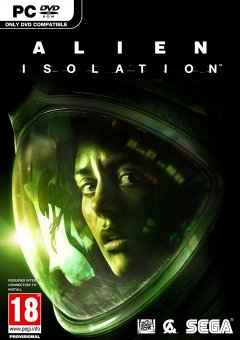 Alien: Isolation (EU)