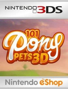 101 Pony Pets 3D (EU)