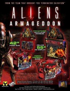 Aliens: Armageddon (US)