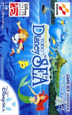 <a href='http://www.playright.dk/info/titel/adventure-of-tokyo-disney-sea'>Adventure Of Tokyo Disney Sea</a> &nbsp;  21/30