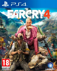 Far Cry 4 (EU)