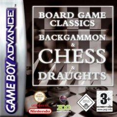 Board Game Classics (EU)