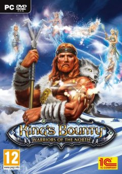 King's Bounty: Warriors Of The North (EU)