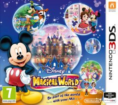 Disney Magical World (EU)