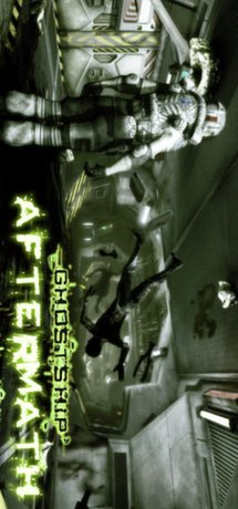 Ghostship Aftermath (US)