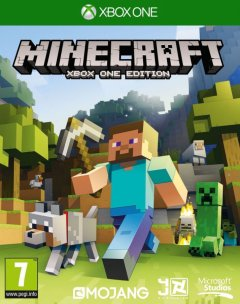 Minecraft: Xbox One Edition (EU)