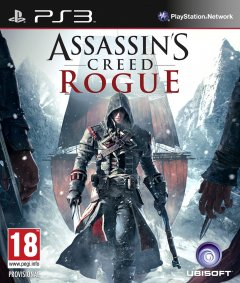 Assassin's Creed Rogue (EU)