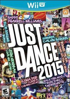 Just Dance 2015 (US)